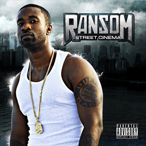 "Ransom ""Street Cinema"" (Audio CD)"