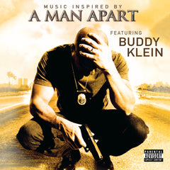 "Buddy Klein ""Music Inspired By A Man Apart"" (Vinyl LP)"