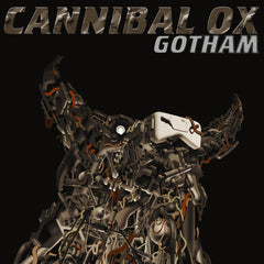 "Cannibal Ox ""Gotham"" (Vinyl 12"" Maxi-Single)"