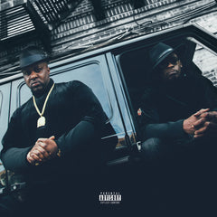 "Smoke DZA x Pete Rock ""Don't Smoke Rock"" (Audio CD)"