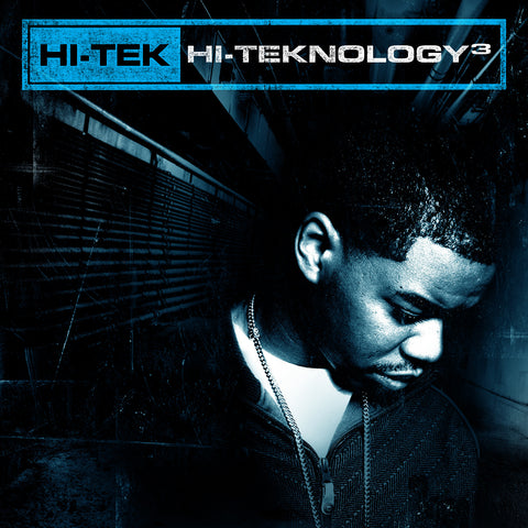 "Hi-Tek ""Hi-Teknology Vol. 3"" (Audio CD)"