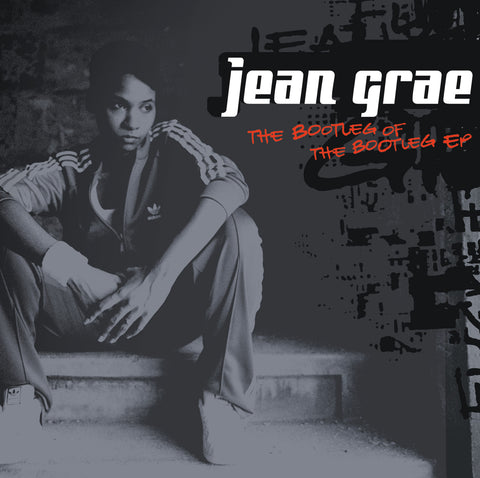"Jean Grae ""The Bootleg of the Bootleg EP"" (Vinyl 12"" EP)"