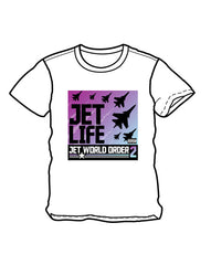 Jet Life - Jet World Order 2 T-Shirt