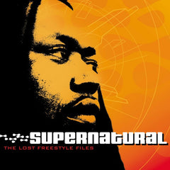"Supernatural ""The Lost Freestyle Files"" (Vinyl 2XLP)"