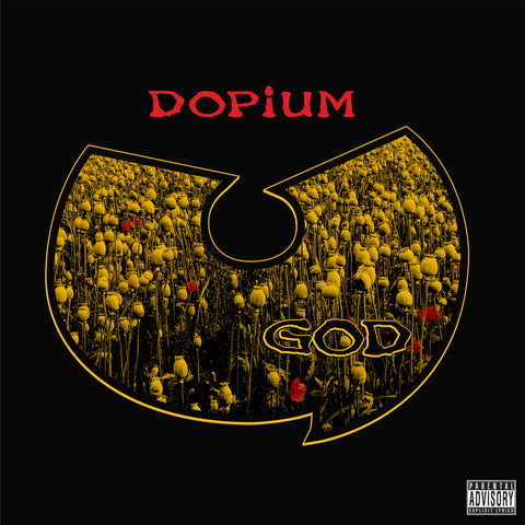 "U-God (of Wu-Tang Clan) ""Dopium"" (Audio CD)"