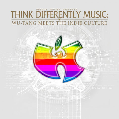 "Wu-Tang ""Wu-Tang Meets the Indie Culture, Vol.1"" (Audio CD)"