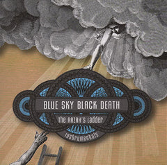"Blue Sky Black Death ""The Razah's Ladder Instrumentals"" (Vinyl 2XLP)"