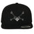 Cannibal Ox - Logo Snapback Hat