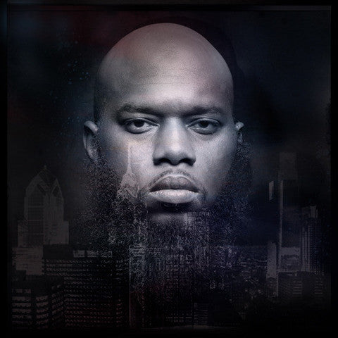 "Freeway ""Diamond In The Ruff"" (Red 2XLP)"