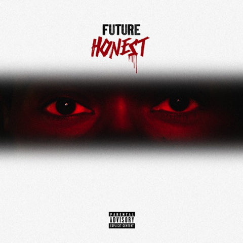 "Future ""Honest (Deluxe Edition)"" (Audio CD)"