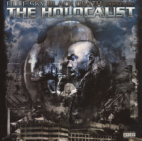"Blue Sky Black Death ""The Holocaust"" (Vinyl 2XLP)"