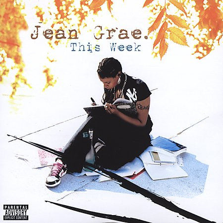 "Jean Grae ""This Week"" (Audio CD)"
