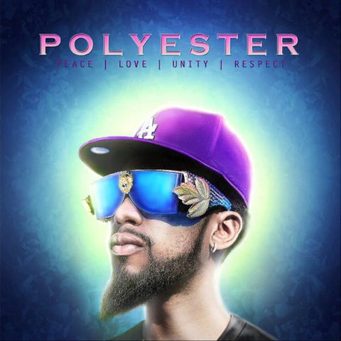 "Polyester ""Peace Love Unity Respect"" (Audio CD)"