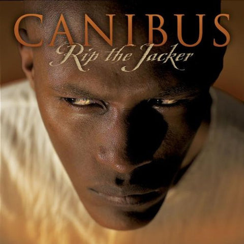 "Canibus ""Rip the Jacker"" (Audio CD)"