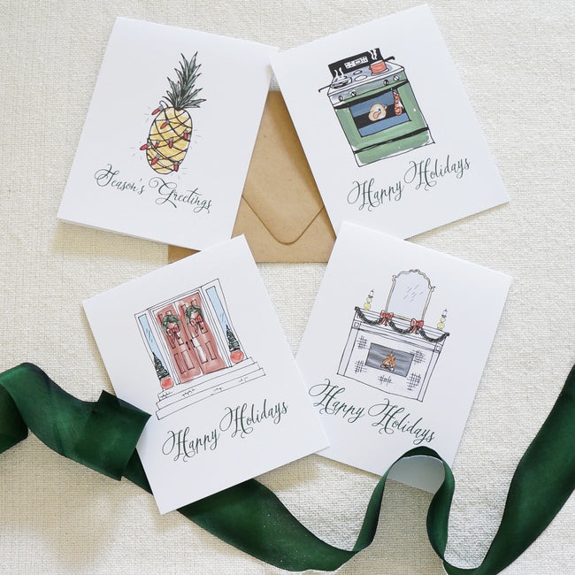 save 20% on holiday card orders!