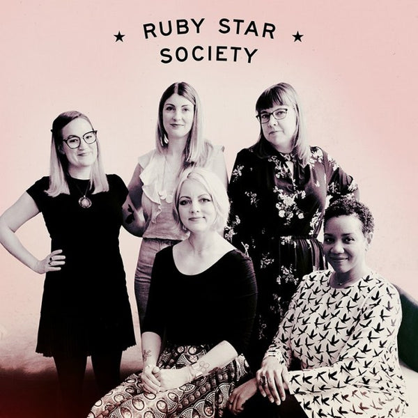 Ruby Star Rising