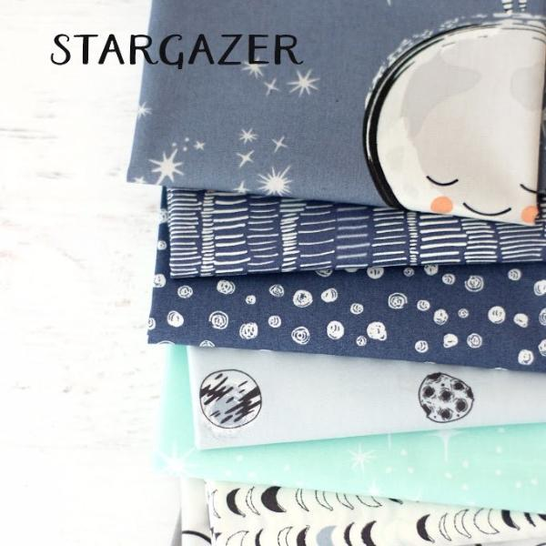 This just in: Stargazer
