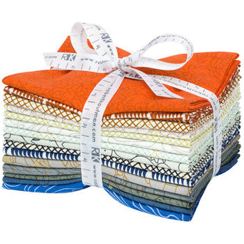 Collection CF fat quarter bundle - new colors 2020