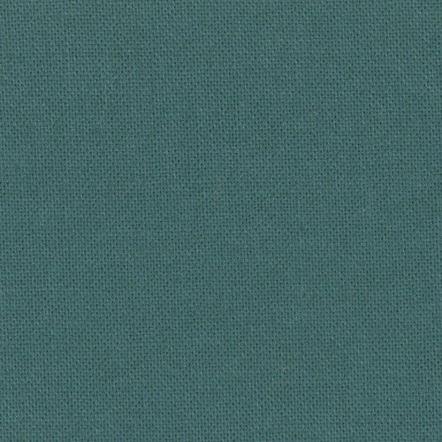 Moda Bella solids in Dark Teal
