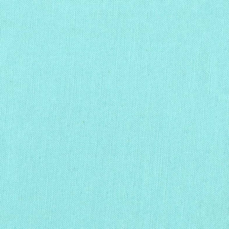 Cotton Couture solid in Aqua