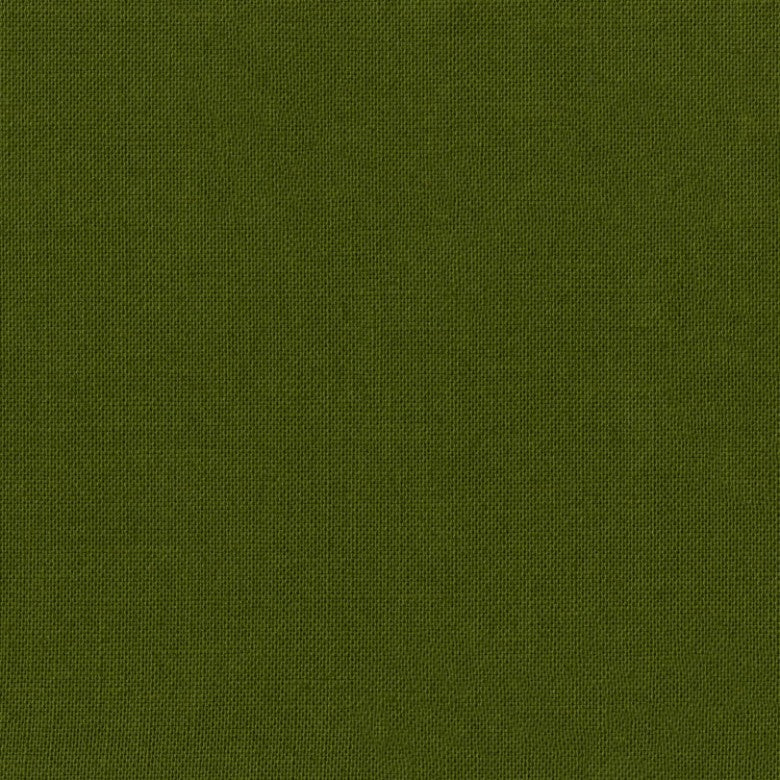 Cotton Couture solid in Loden