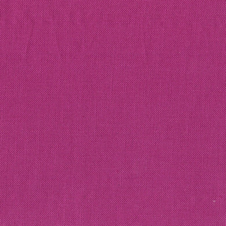 Cotton Couture solid in Orchid