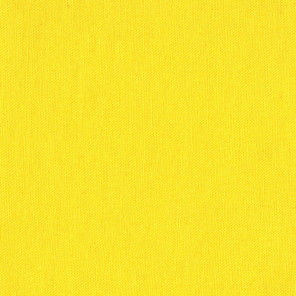Cotton Couture solid in Yellow