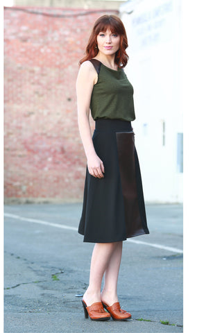 Jacalyn Skirt