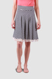Liana Skirt Stripes