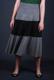 Risa Tiered Skirt