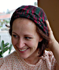 Sookie Hat -- Instant Download