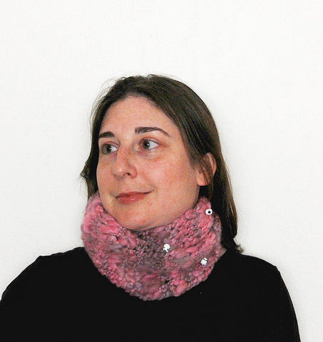 Picture of Skowlly Cowl -- Instant Download