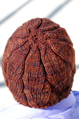 Bow River Hat -- Instant Download