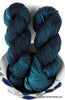 Zen Yarn Garden Lace Yarn in Midnight Teal