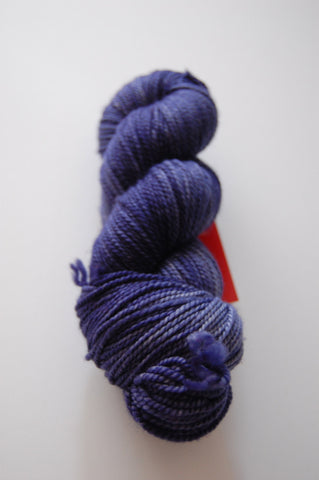 Picture of Zen Yarn Garden DK Yarn in Frosted Berry