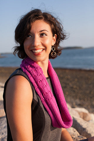 Picture of Ewe Ewe Cowl -- Instant Download