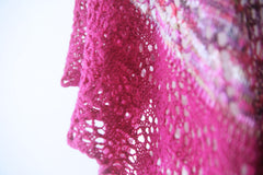 The Ohm Shawl
