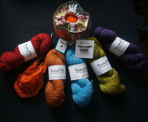 Picture of January KAL Kit