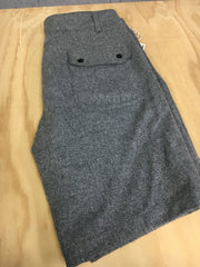 Wooly Wool Shorts