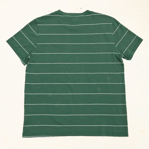 Pinliner Stripe Tee | Palm