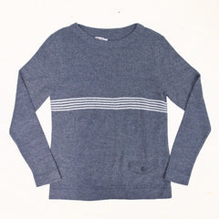 Moana Sweater | Heather Grey