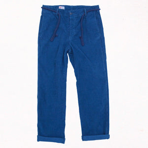 Corduroy Drowner Pant | Deep Blue Sea