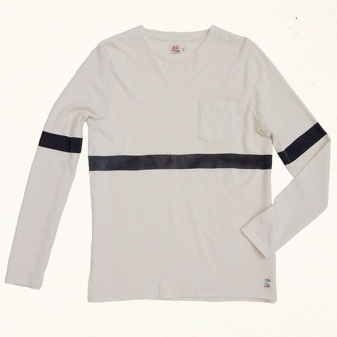 The Jonsey Jersey | Off White