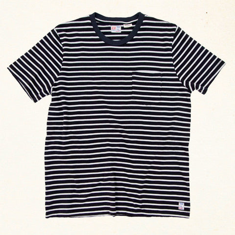 Smooth Sailing Tee | Black Sand