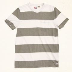 Invitational Stripe Tees