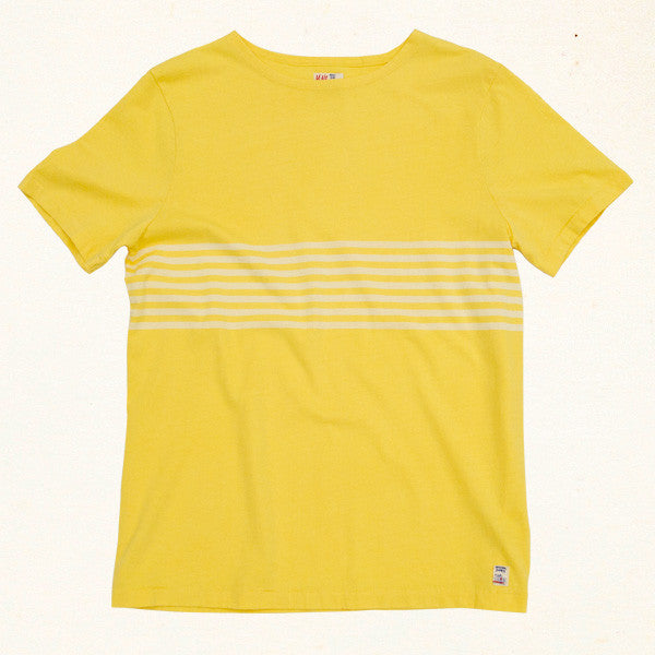 Heat Sheet Boatneck | Banana
