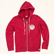 Pros of 61 Full Zip Hoodie | Grenadine