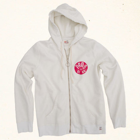 Pros of 61 Full Zip Hoodie | Whitewater