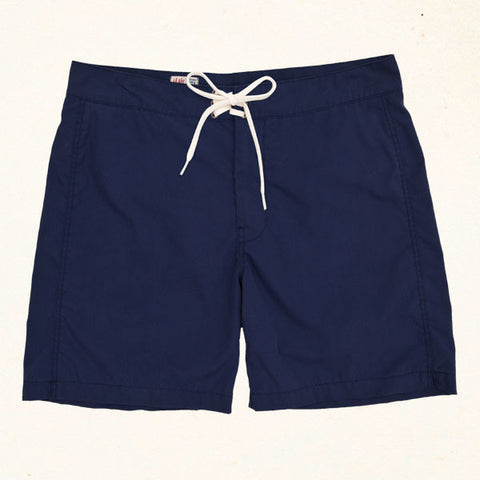 The Modern Makaha Boardshort | Indigo