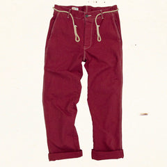 Drowner Pant | Alii Red